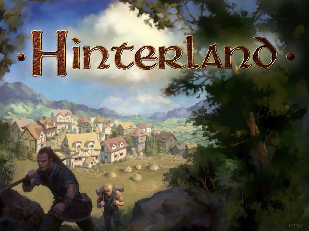 Hinterland Title